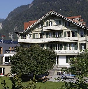 Chalet Hostel @ Backpackers Villa Interlaken photos Exterior