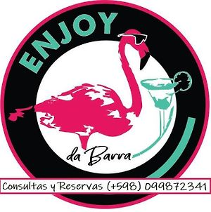 Complejo Enjoy Da Barra photos Exterior