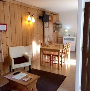 Apartment With 2 Bedrooms In Le Mont Dore With Wonderful Mountain View And Wifi 3 Km From The Slopes photos Exterior