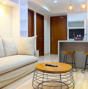 Exclusive 2Br Springhill Terrace Residences By Travelio photos Exterior