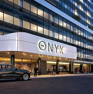 Chic Onyx By Ctha photos Exterior