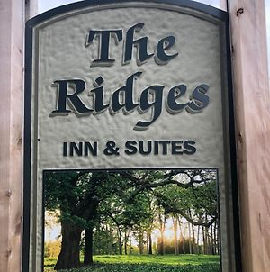 Ridges Inn & Suites photos Exterior
