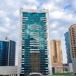 Top First Central Hotel Suites Dubai photos Exterior