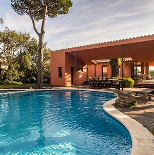 Calella De Palafrugell Villa Sleeps 6 Pool photos Exterior