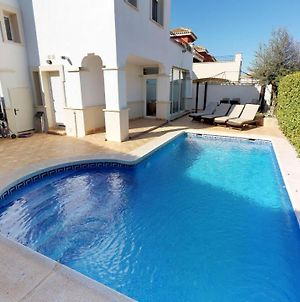 Villa Sylvandale A Murcia Holiday Rentals Property photos Exterior