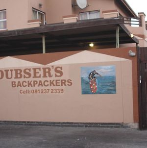 "Loubser""S Backpackers photos Exterior"