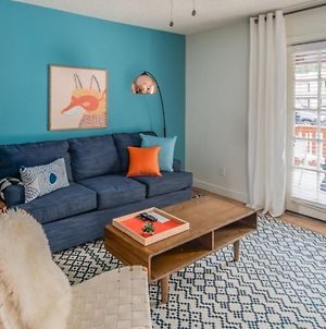 Cozy 1Br With Heated Pool #183 By Wanderjaunt photos Exterior