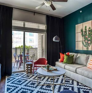 Chic 2Br By Downtown Austin #116 By Wanderjaunt photos Exterior