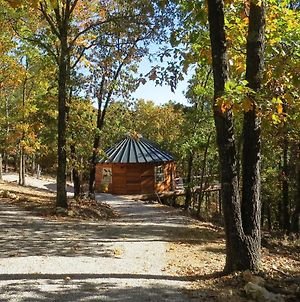 Eureka Yurts And Cabins photos Exterior