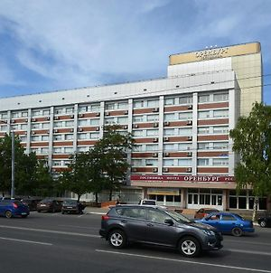 Gostinica Orenburg photos Exterior