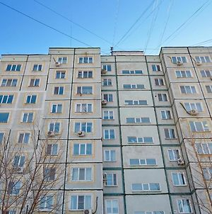 Apartments on Дзержинского, 8 photos Exterior