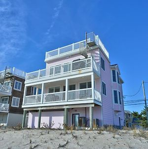 Tastefully Decorated Brant Beach Ocean Front 2Nd Floor Duplex With Views Up And Down The Beach 51862 photos Exterior