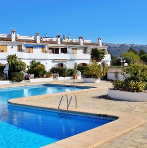 Jane - Holiday Home With Swimming Pool In Teulada photos Exterior