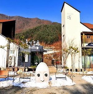 Gadulgi Garden Pension photos Exterior