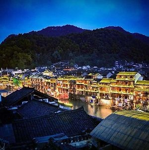 Fenghuang Xiehou Guest House photos Exterior
