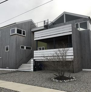 Brant Beach Oceanside New Construction, Clean And Sleek Single Family Contemporary Close To Beach 140396 photos Exterior