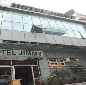 Hotel Jimmy Haridwar photos Exterior