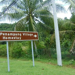 Penampang Village Homestay photos Exterior