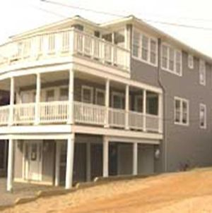 Ocean Side Single Family Home In Ship Bottom photos Exterior