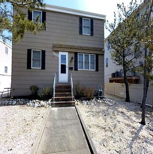 Ocean Side Single Family Home In Brant Beach photos Exterior