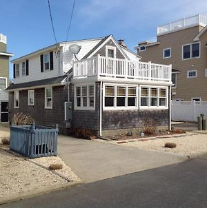 Ocean Side Home In Brant Beach 126901 photos Exterior