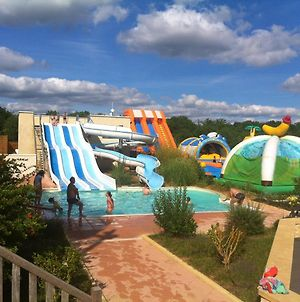 Camping Sunissim Le Carbonnier. 4* By Locatour photos Exterior