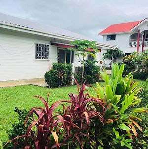 Paea'S Guest House photos Exterior