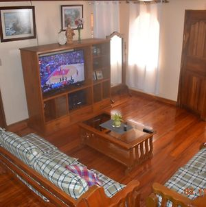 Fully Furnished House In Baguio photos Exterior