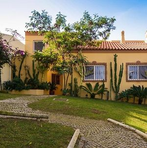 Vale Do Lobo Villa Sleeps 8 Pool Air Con T607874 photos Exterior