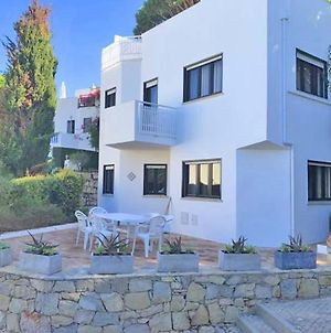 Vale Do Lobo Villa Sleeps 6 Air Con Wifi T689257 photos Exterior