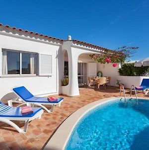 Vale Do Lobo Villa Sleeps 4 Pool Air Con T480229 photos Exterior