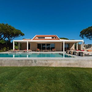 Vale Do Lobo Villa Sleeps 10 Pool Air Con T607922 photos Exterior