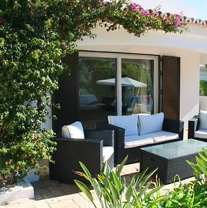 Almancil Villa Sleeps 10 Pool Air Con Wifi T607997 photos Exterior
