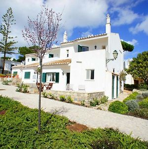 Vale Do Lobo Villa Sleeps 6 Air Con Wifi T608011 photos Exterior