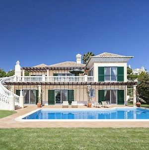 Vale Do Lobo Villa Sleeps 8 Pool Air Con T480276 photos Exterior