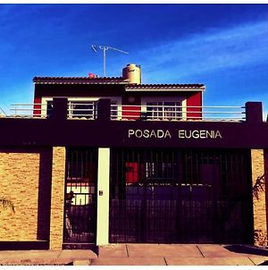 Posada Eugenia photos Exterior