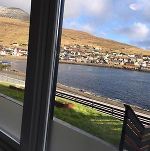 The Atlantic View Guest House Sandavagur Faroe Islands photos Exterior