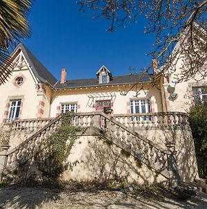 Beautiful Mansion With Private Pool In Aquitaine photos Exterior