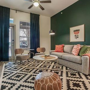 Elegant 2Br Near Downtown Austin By Wanderjaunt photos Exterior
