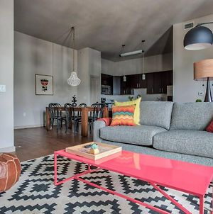 Trendy 2Br By Downtown Austin #352 By Wanderjaunt photos Exterior