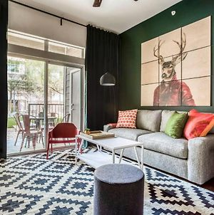 Stylish 1Br By Downtown Austin #149 By Wanderjaunt photos Exterior