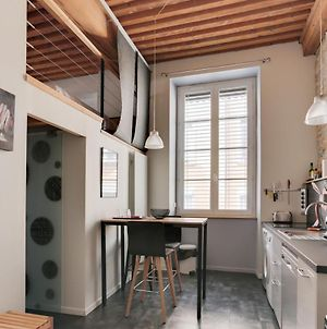 Charming Flat In The Croix Rousse Slopes photos Exterior