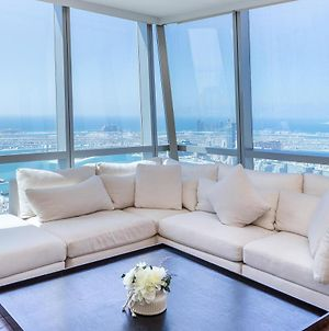 2Br With Breathtaking Sea View In Ocean Heights By Deluxe Holiday Homes photos Exterior