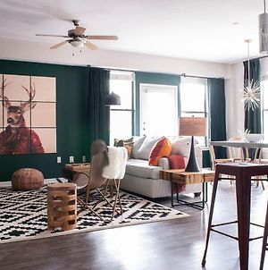 Sleek 2Br In South Congress #177 By Wanderjaunt photos Exterior