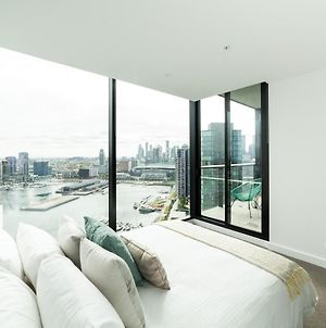 Melbourne Private Apartments - Collins Wharf Waterfront, Docklands photos Exterior