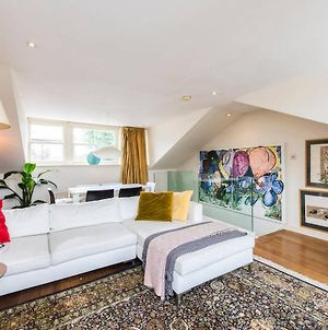 Unique 2Bed Flat In Iconic Portobello Rd W Terrace photos Exterior