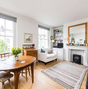 2 Bedroom Apartment In Pimlico London photos Exterior