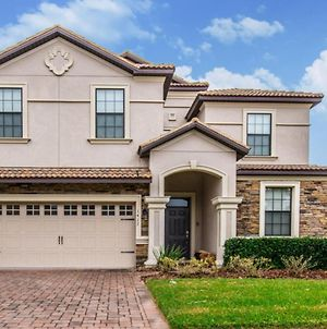 Imagine Your Family Renting This Luxury Contemporary Style Villa On Champions Gate Resort, Orlando Villa 2512 photos Exterior