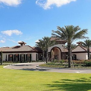Imagine Your Family Renting This Luxury Contemporary Style Villa On Solterra Resort, Orlando Villa 2749 photos Exterior