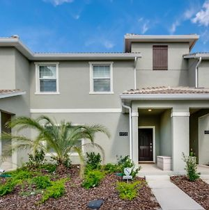 Luxury 5 Star Home On Storey Lake Resort, Minutes From Disney World, Orlando Townhome 2729 photos Exterior